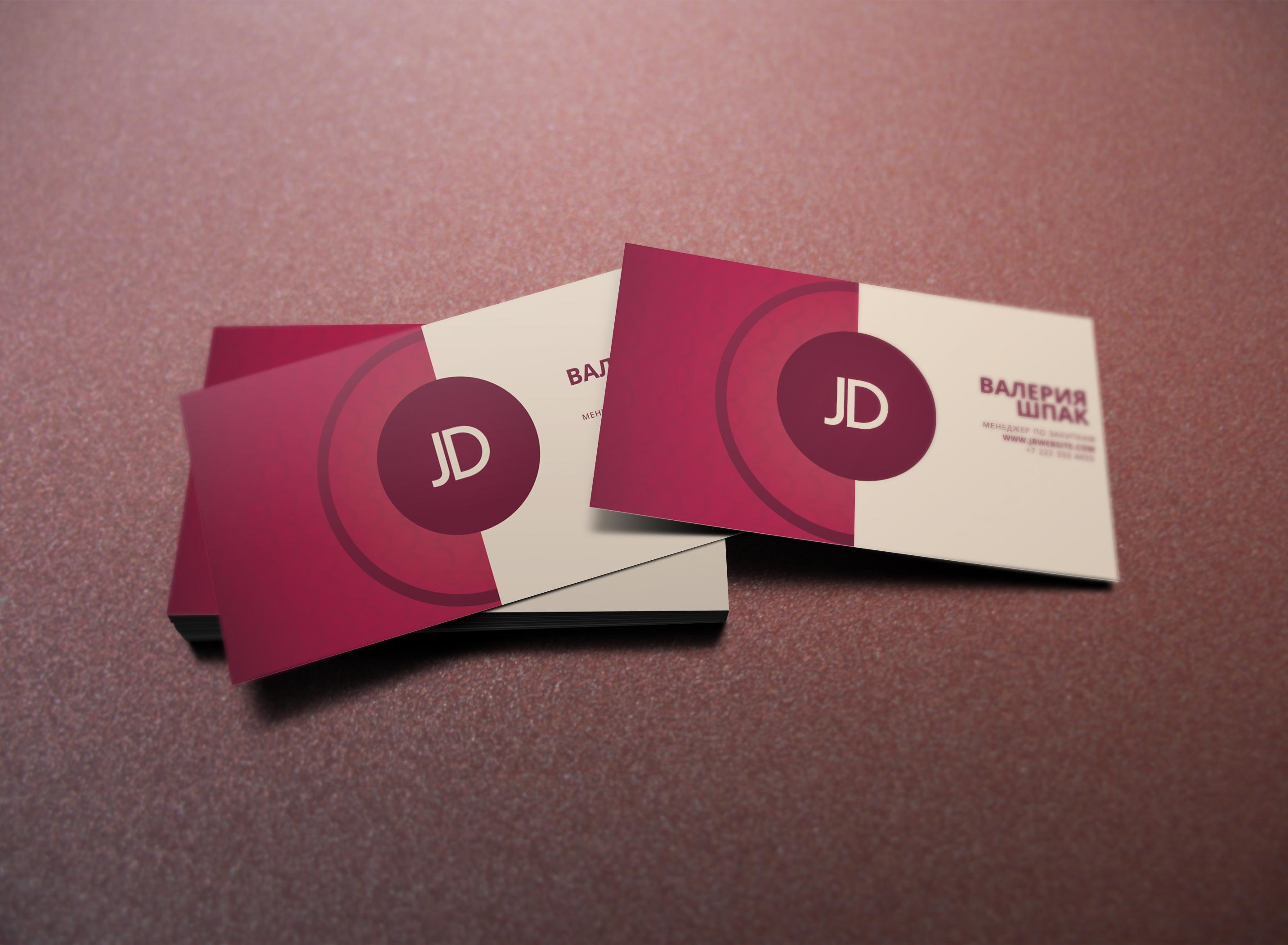 Как создать визитку: советы по дизайну, полезные сервисы 16