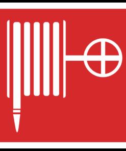 Знак F-02 «Пожарный кран»